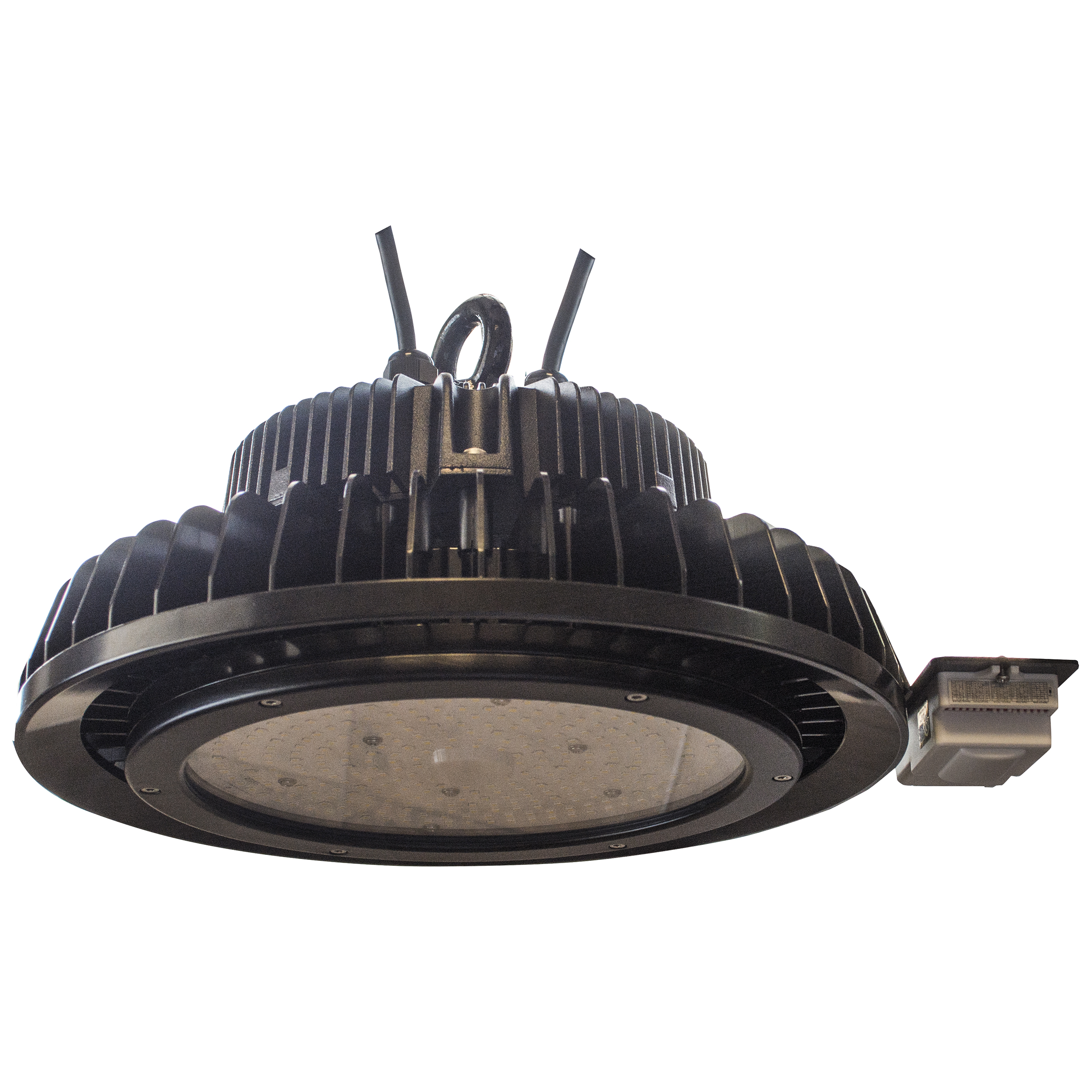 Advantages Of Using Led High Bay Lighting In Warehouses: New Buffalo Corp. Products