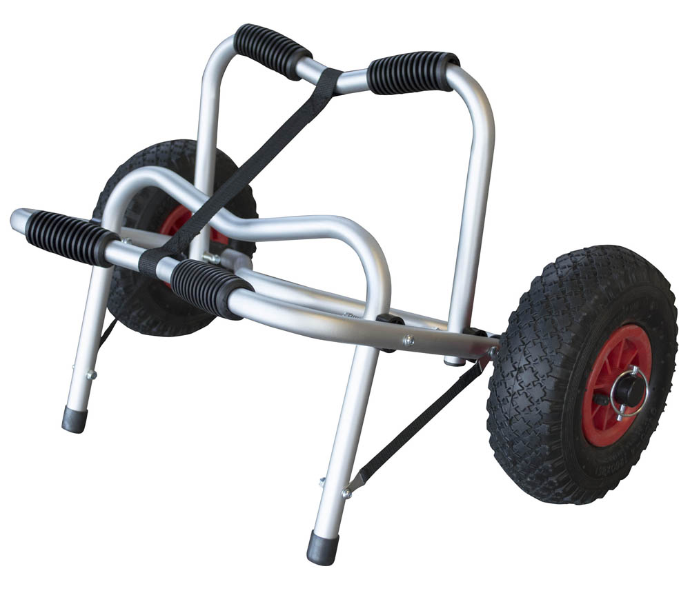 Kuda Kayak Trolley