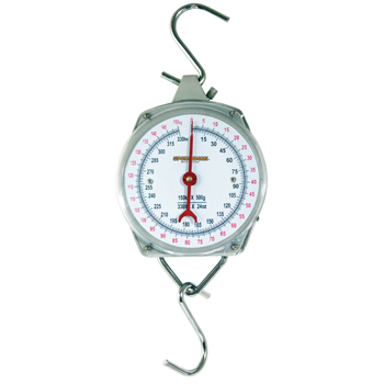 Sportsman Series 330 Pound Capacity Hanging Scale