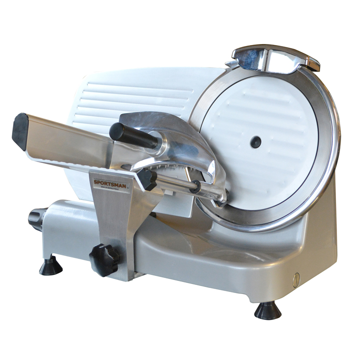 Sportsman Series 10 in. Electric Meat Slicer