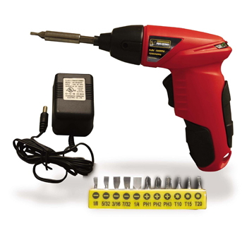 Pro-Series 4.8 Volt Palm Drill