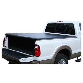 Pro-Series Tonneau Truck Bed Cover - GMC
