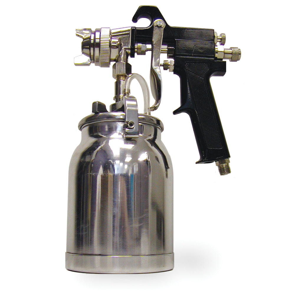 1 Quart Industrial Paint Spray Gun