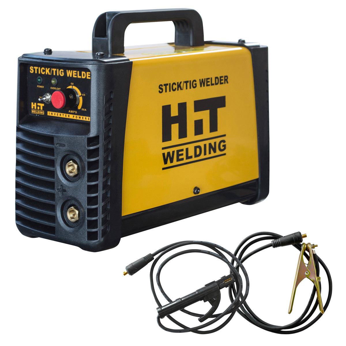 HIT 80 Amp Stick/TIG 120V Welder