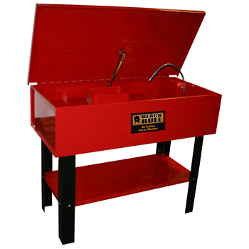 Black Bull 40 Gallon Parts Washer
