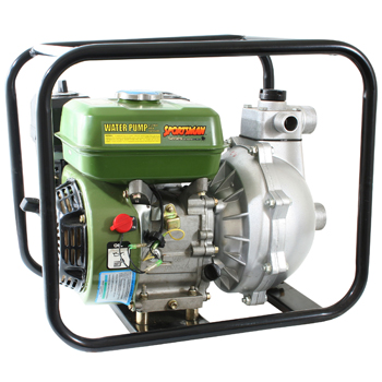 Sportsman Series 2 Inch Self-Priming Water Pump