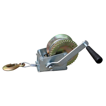 Sportsman Series 1000 Lb Hand Winch