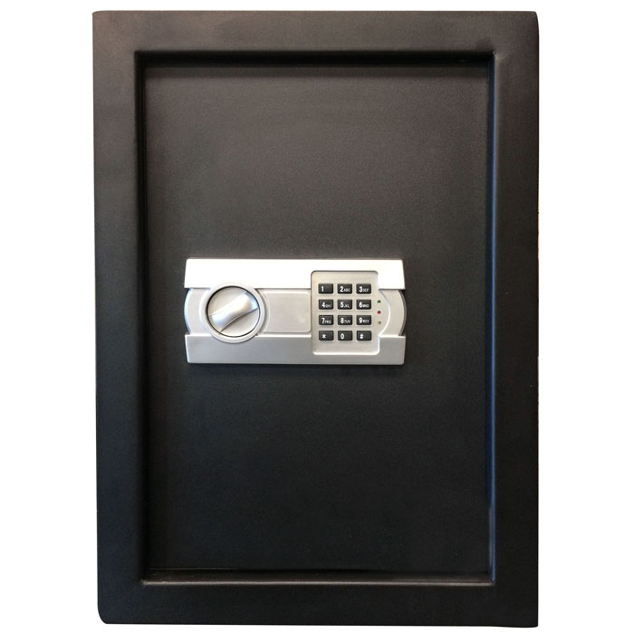 Sportsman Series Wall Safe with Electronic Lock