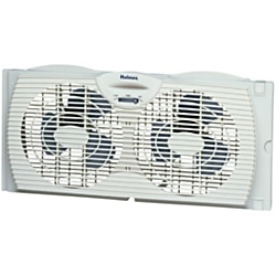 H Dual-Blade Window Fan