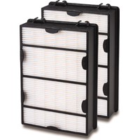 2 Pack Air Purifier Filter Hap726