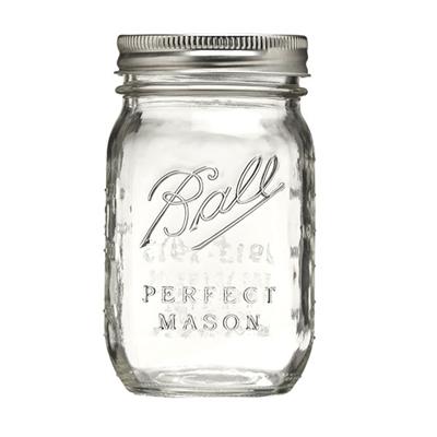 Ball Vintage Jar Quart32oz 12p