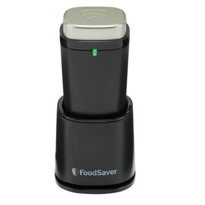 FoodSaver Handheld Vac Sealer