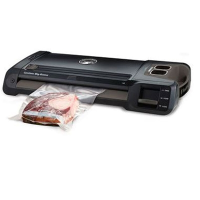 Big Game Vacuum Sealing System