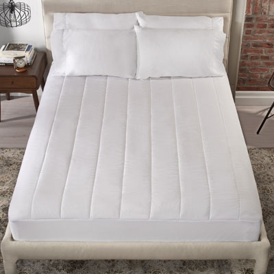 Sunbeam Mattress Pad Twin