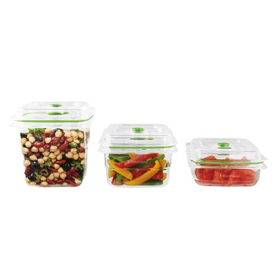 FoodSaver Vac Seal Containers