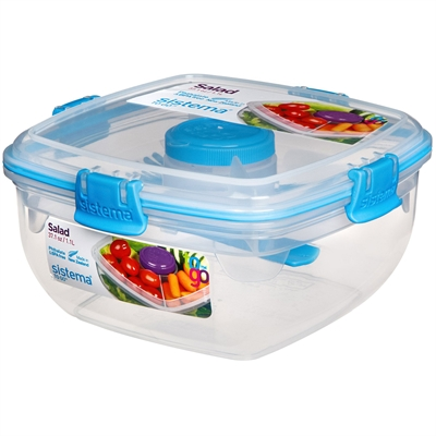 Sistema SALAD TO GO 4pk