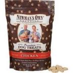 Newmans Own Chicken Medium Dog Treats (6x10 Oz)