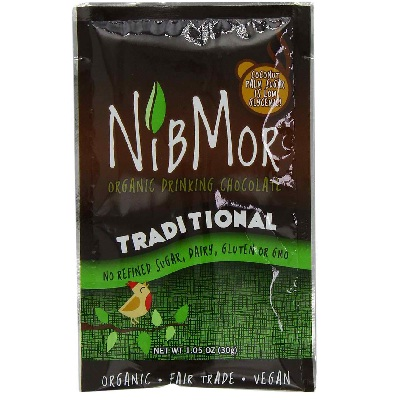 Nibmor Trad Drink Chocolate (6x1.05OZ )