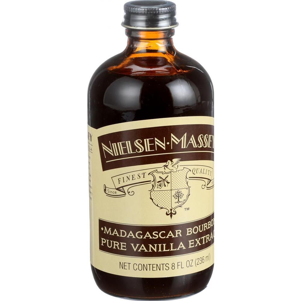Nielsen-Massey Vanilla - Madagascar Vanilla Extract ( 3 - 8 OZ)