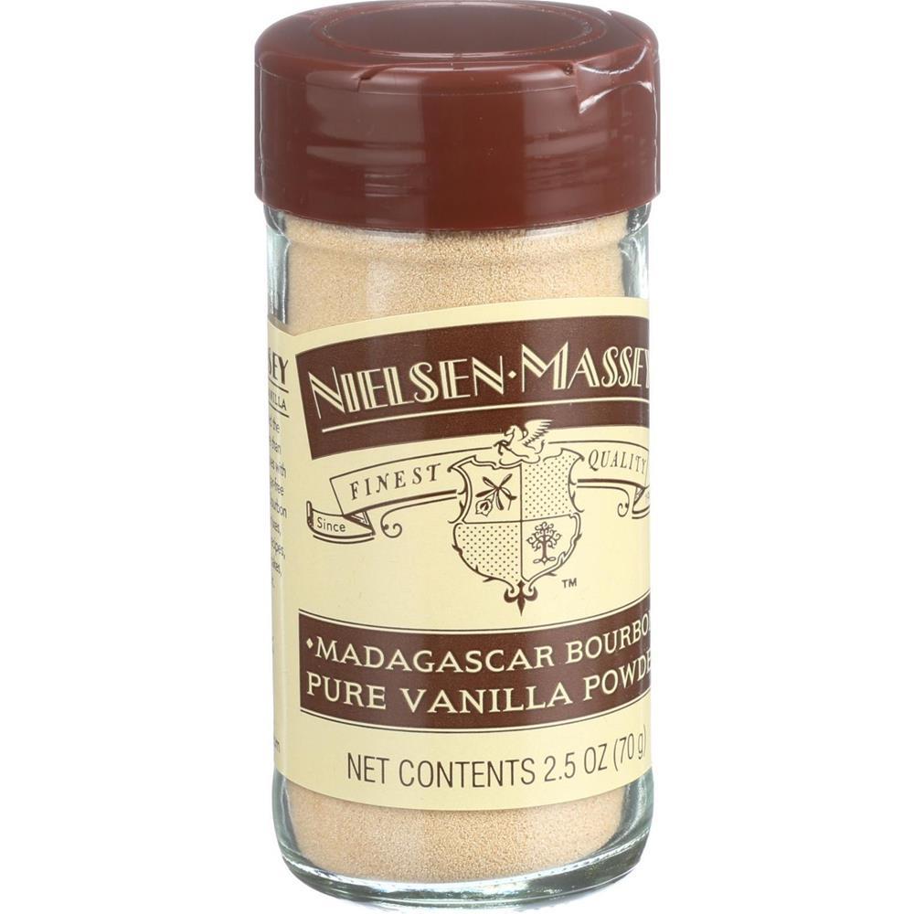 Nielsen-Massey Vanilla - Vanilla Powder ( 3 - 2.5 OZ)
