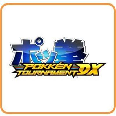 Pokken Tournament DX NSW