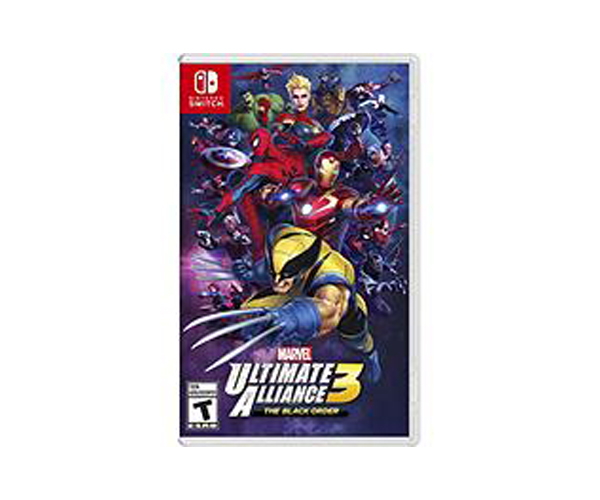 Marvel Ultimate Alliance 3 NSW