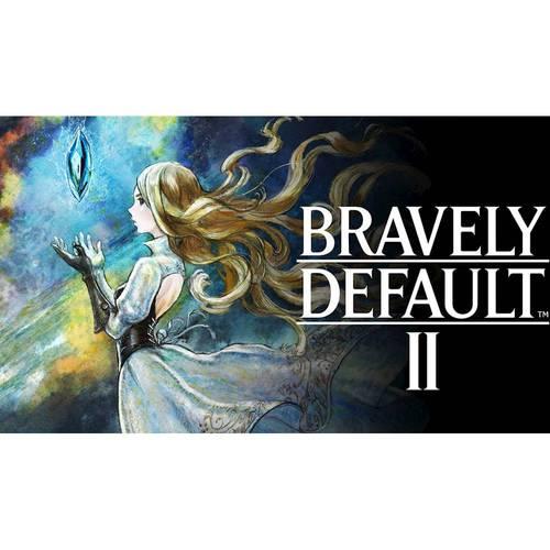 BRAVELY DEFAULT II NSW