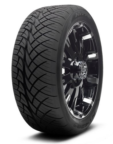 305/40R22 NT420S Tires