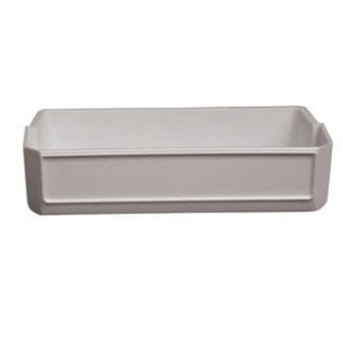 WHITE MILK BIN FOR REFRIGERATORS USED IN TRAILERS/CAMPERS/RVS