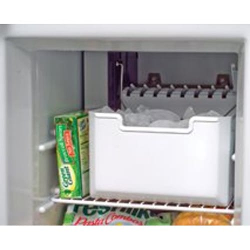 ICE BIN USED FOR REFRIGERATORS IN CAMPERS/TRAILERS/RVS