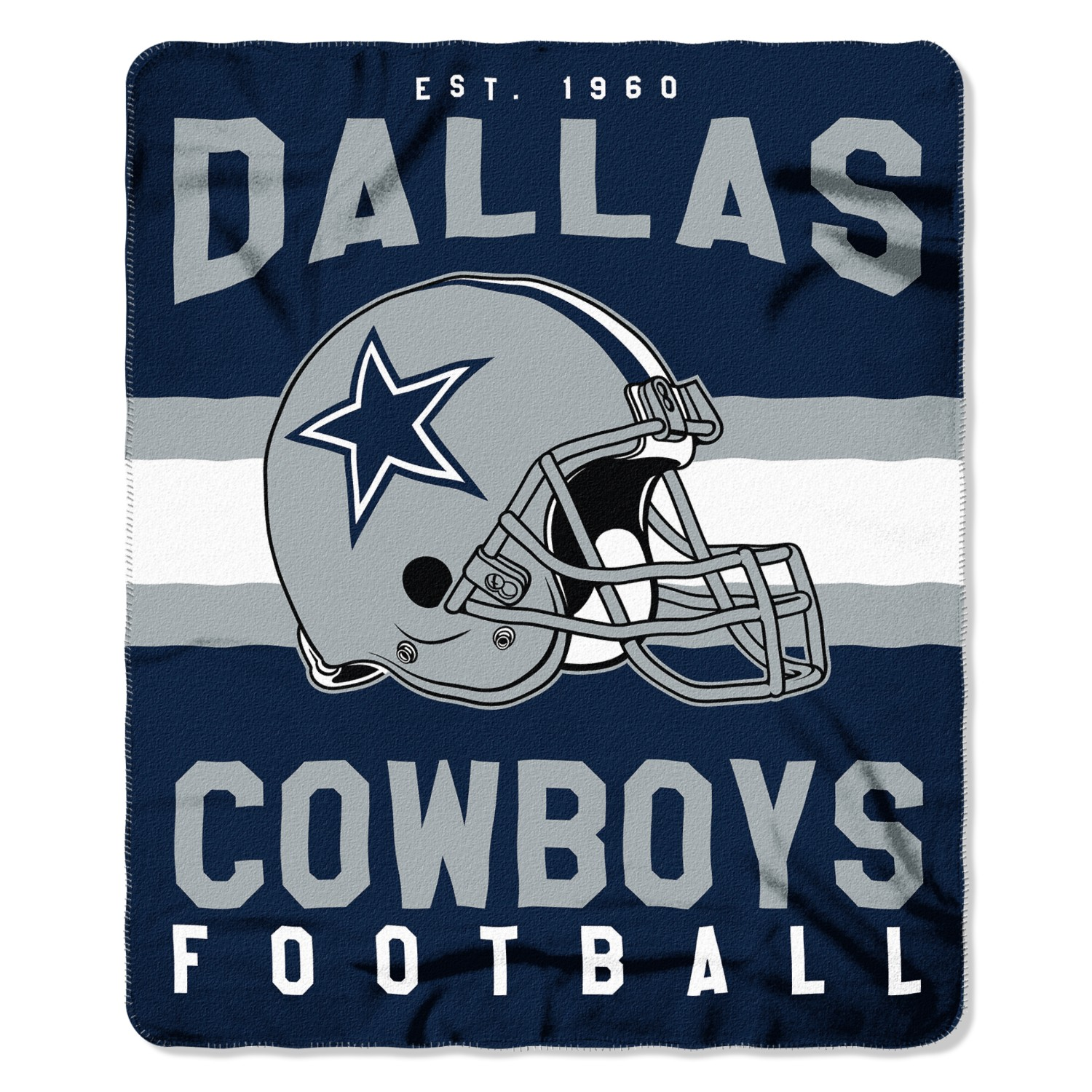 Dallas Cowboys Singular Fleece