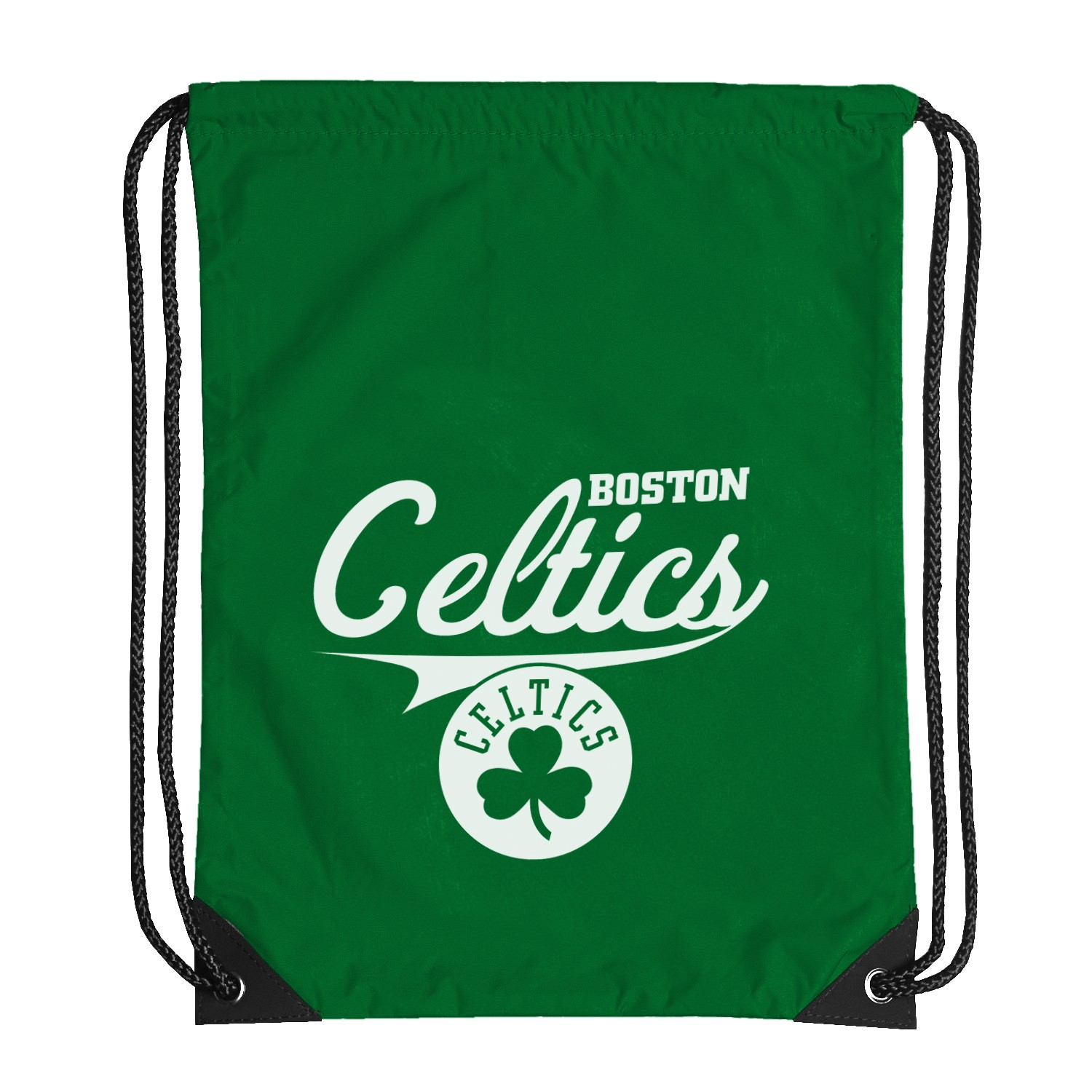 Boston Celtics Spirit Backsack