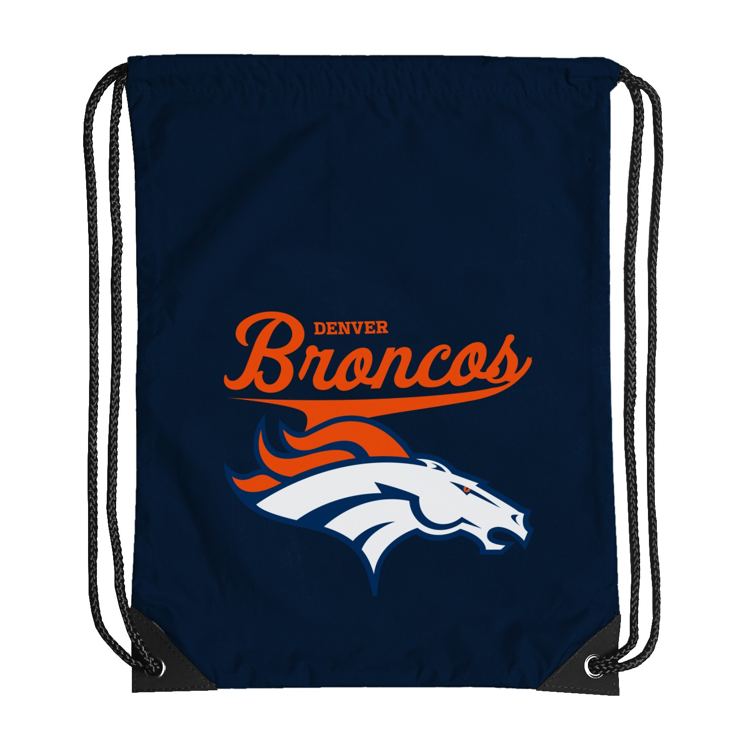 Denver Broncos Spirit Backsack