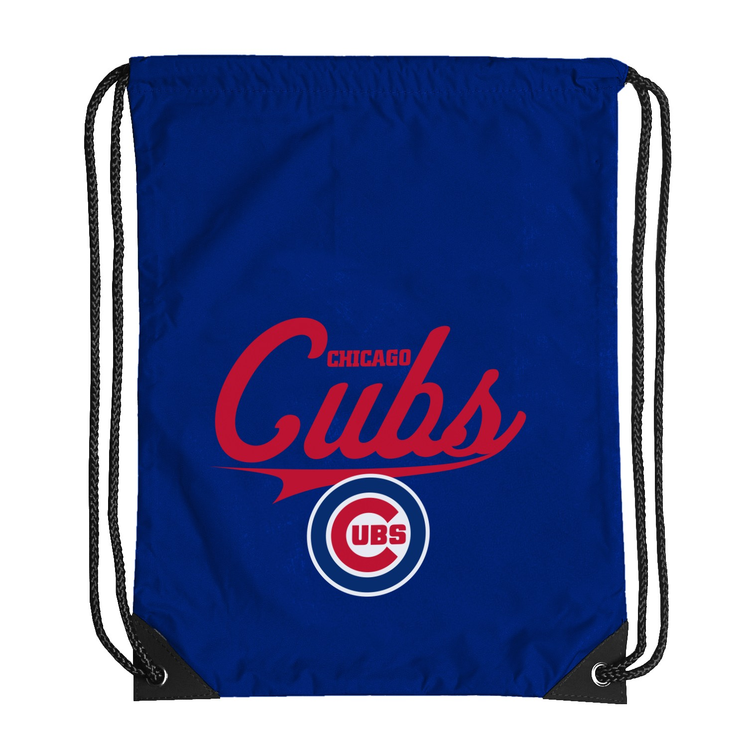 Chicago Cubs Spirit Backsack