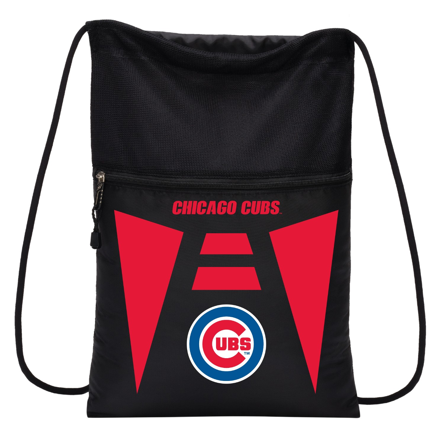 Chicago Cubs Team Tech Backsack