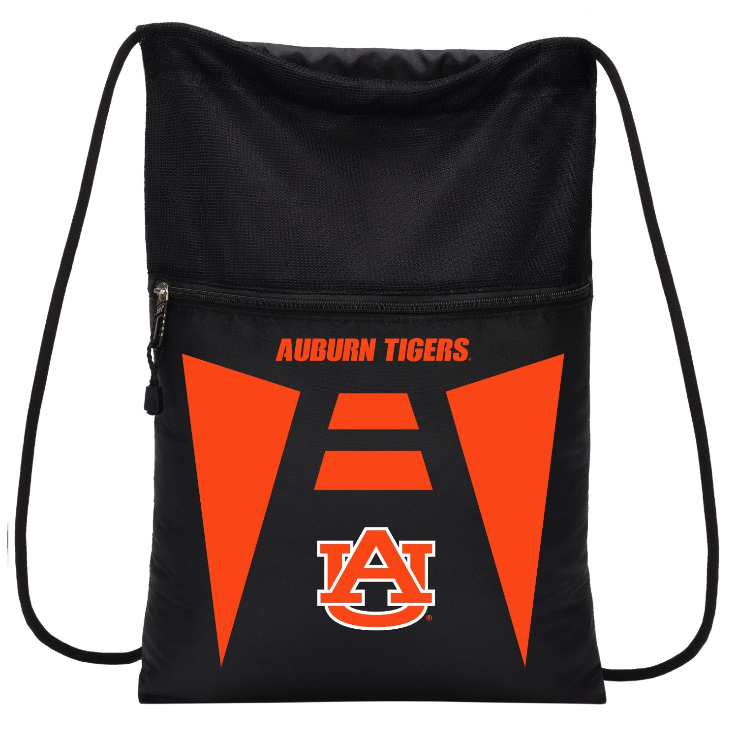 Auburn Tigers Team Tech Backsack