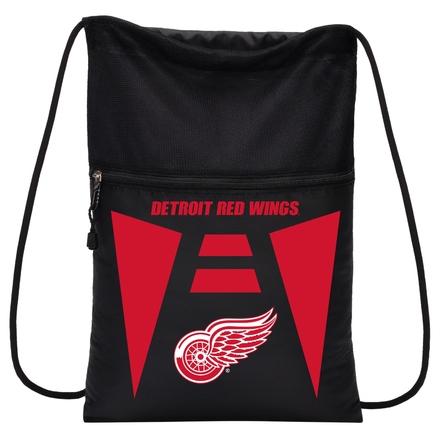 Detroit Redwings Team Tech Backsack