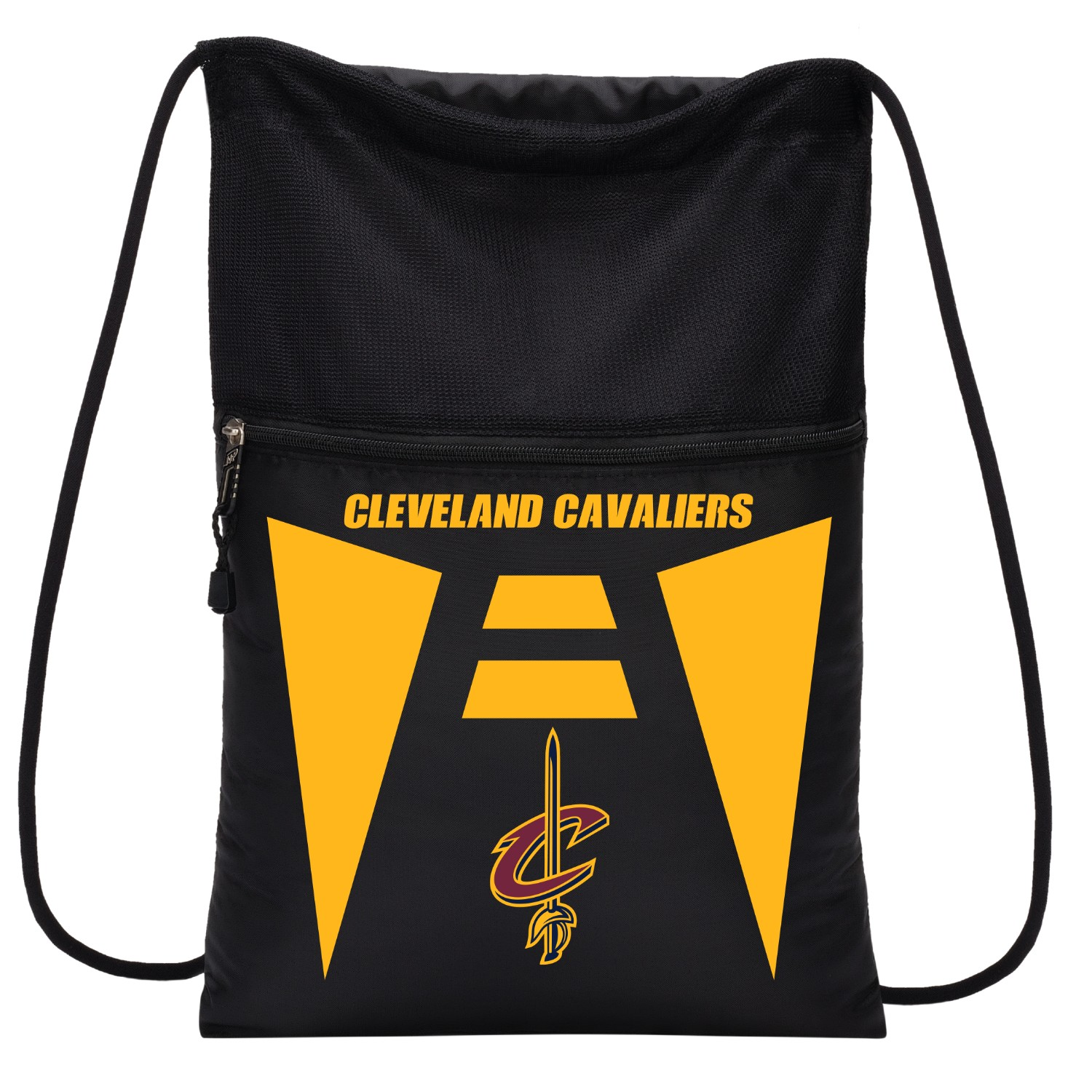 Cleveland Cavaliers Team Tech Backsack