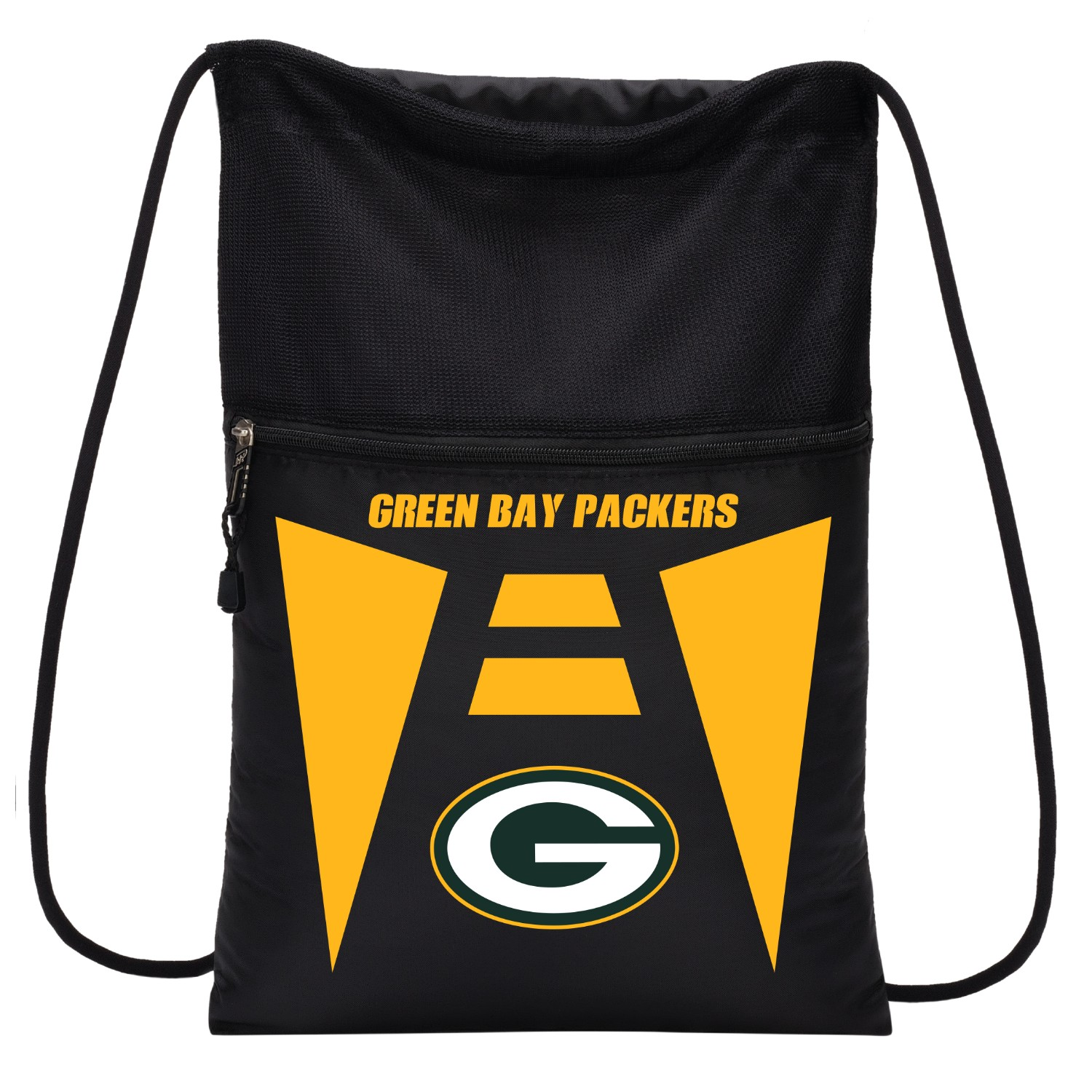 Green Bay Packers Team Tech Backsack