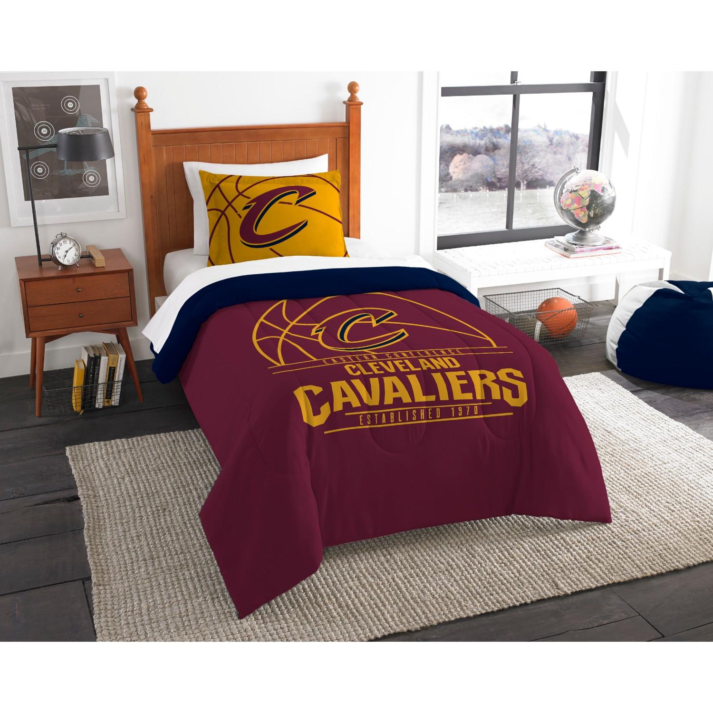 Cleveland Cavaliers Twin Comforter Set