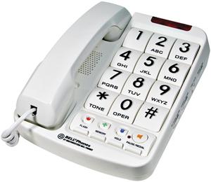 20200 NWB Big Button W/Braille