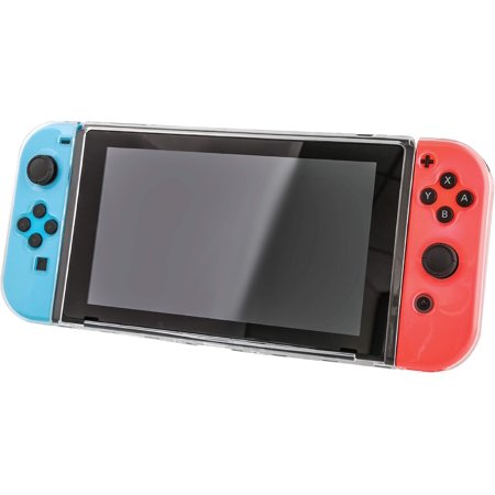 Thin Case Clear For Switch