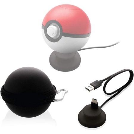 Charge Base Plus for Poke Ball