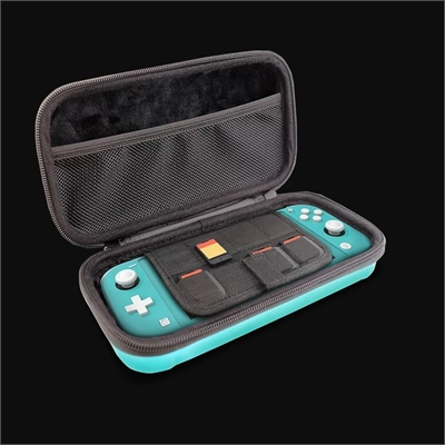 Elite Shell Case Turquoise