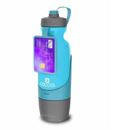 O2C Sip N Share Bottl 32oz Blu