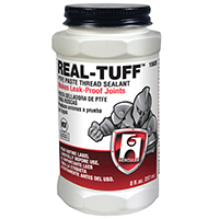 REAL TUFF PUTTY 1/2PT