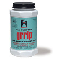 GRRIP PUTTY 1/2PT