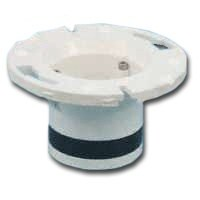 Oatey 43539 Replacement Closet Flange, 4 in, PVC