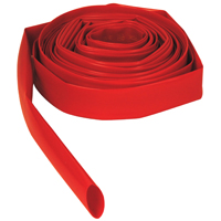 GUARD PIPE HEAVY DTY RED 100FT