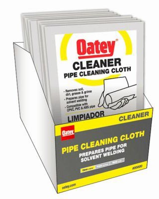 31423 PIPE CLEANING CLOTH